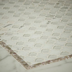 Traditional Bathroom Tile