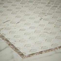 Traditional Bathroom Tile -