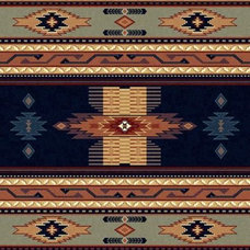 Eclectic Rugs by select rugs