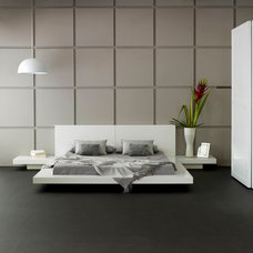 Contemporary Beds by Living It Up