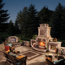 Traditional Outdoor Products by HIGH PRAIRIE LANDSCAPE SUPPLY