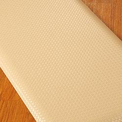 Venezia Anti Fatigue Comfort Mat - Wheat -