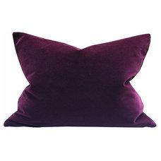 Contemporary Decorative Pillows by canvas