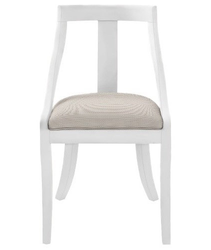 Contemporary Dining Chairs by Serena & Lily