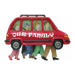 WL - Red Car Shaped Bobble Photograph Frame with 'Our Family' Inscription - This gorgeous Red Car Shaped Bobble Photograph Frame with 'Our Family' Inscription has the finest details and highest quality you will find anywhere! Red Car Shaped Bobble Photograph Frame with 'Our Family' Inscription is truly remarkable.