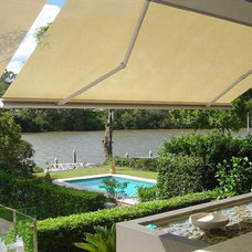 Folding Arm Awning Systems | Outdoor Awnings : Issey Laguna