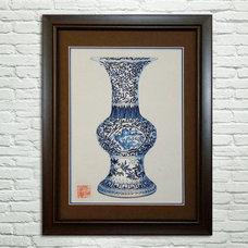 Asian Artwork Asian Artwork