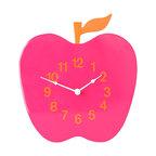 Apple Clock -