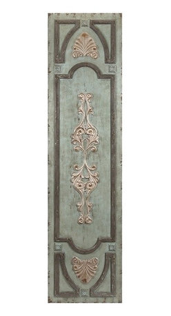 IMAX CORPORATION - Kathleen Wooden Door Panel - Kathleen Wooden Door Panel. Find home furnishings, decor, and accessories from Posh Urban Furnishings. Beautiful, stylish furniture and decor that will brighten your home instantly. Shop modern, traditional, vintage, and world designs.