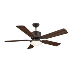 "Cocoweb - Montauk 52"" Ceiling Fan, Red Brick, 52, Montauk, With Light - If youre looking for a way to cool down, add style to your room, and save energy; you need not look any further because our ceiling fans are a great way to cover all of your needs. Our ceiling fans were designed to appeal to a variety of styles ranging from modern to traditional. All of our ceiling fans were designed and manufactured with the utmost quality and precision. Accent your decor while featuring our ceiling fans as your new centerpiece."
