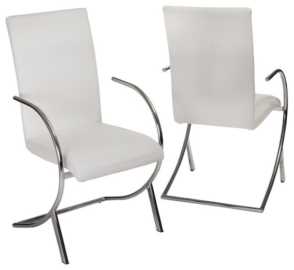 Modern Dining Chairs by Great Deal Furniture