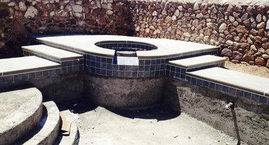 Pools spas el paso tx pools spas for Pool design el paso tx