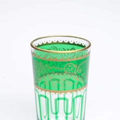 mediterranean glassware by Amazon