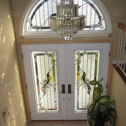 Royal Entry Door Systems by royalwindowsanddoors.com - www.royalwindowsanddoors.com