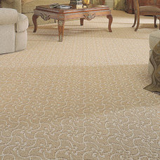 Contemporary Carpet Tiles by Home Source Custom Draperies & Blinds