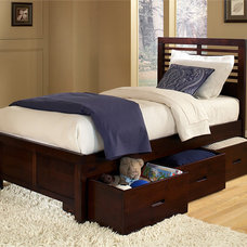 Contemporary Kids Beds by Overstock.com