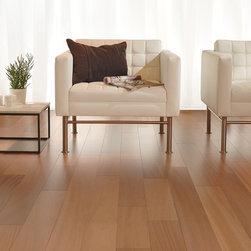 Mirage Floors - Mirage Floors Exotic Collection Sapele