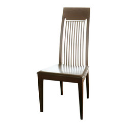 Mirage Chair, Set of 2