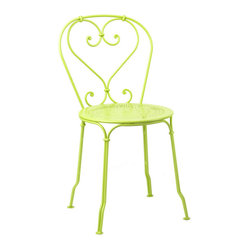 Fermob Bistro 1900 Stacking Chair