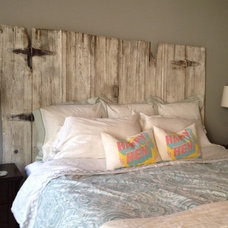 Eclectic Headboards by Vintage Headboards