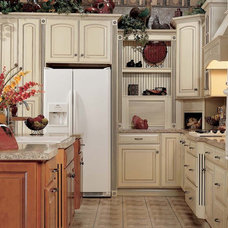 Kitchen Cabinets by Kabinart