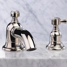 Traditional Bathroom Faucets And Showerheads by Plumbed Elegance