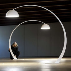 Contemporary Floor Lamps by Mrs Alessandra Toso
