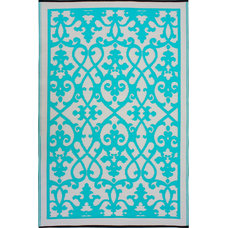Contemporary Rugs by Fab Habitat