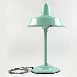 The Original™ Retro Desk Lamp - Barn Light Electric