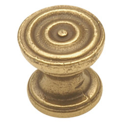 Hickory Hardware - Hickory Hardware 1/2 In. Manor House Lancaster Hand Polished Cabinet Knob - Classic lines, finishes and styles create a warm and comforting feel.  Usually 18th-century English, 19th-century neoclassic, French country and British Colonial revival.  Use of classic styling and symmetry creates a calm orderly look.