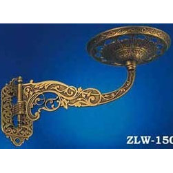 """Vintage Style Hooks, Shelves, and Brackets - The Aesthetic Movement in Victorian times was an attempt to make everyday objects decorative, or """"aesthetically pleasing"""", attractive to the senses. The Aesthetic Movement ended around 1895."""