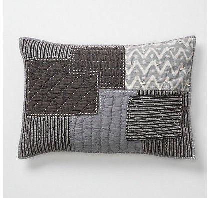 Eclectic Pillowcases And Shams by Anthropologie