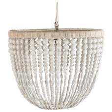 Eclectic Chandeliers by Bliss Home & Design