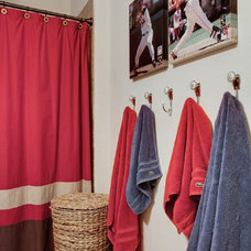 Traditional Kids by RN Interior Design