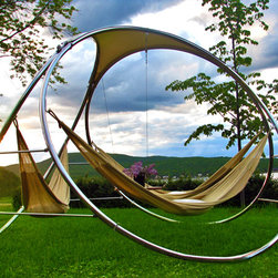 Trinity Hammocks - Model: Infinity
