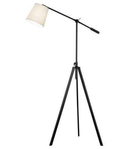 Contemporary Floor Lamps by Hayneedle
