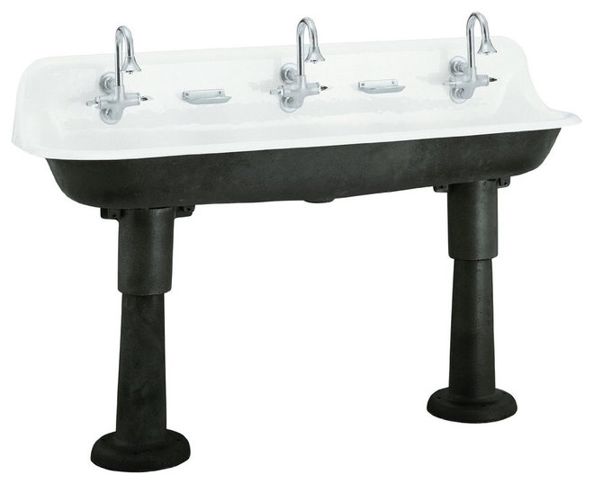 Eclectic Kitchen Sinks by Amazon