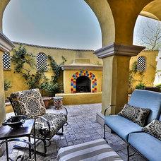 Mediterranean  by The Matheson Team RE/MAX Fine Properties