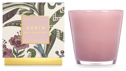 Contemporary Candles by AERIN