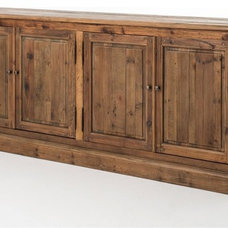 Farmhouse Buffets And Sideboards by Masins Furniture