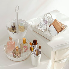 Bathroom Storage by PBdorm
