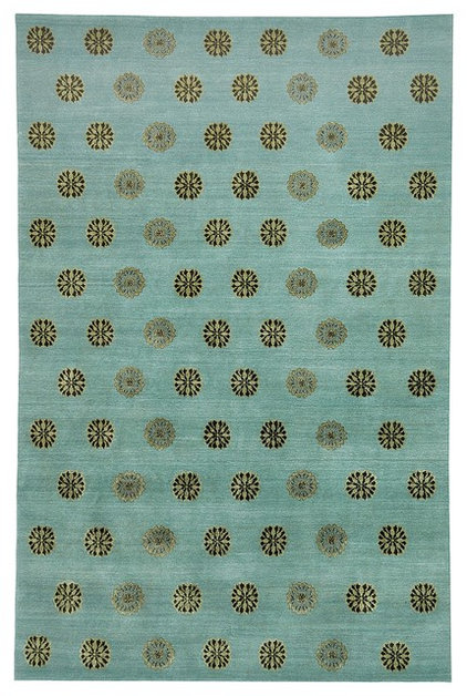 contemporary rugs by Safavieh