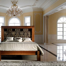 Traditional Bedroom by Macral Design Corp