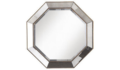 Contemporary Wall Mirrors by Pier 1 Imports
