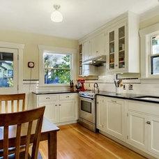 Finished period kitchen - 1925 Craftsman Bungalow - Kitchens Forum - GardenWeb