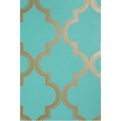 Mediterranean Wallpaper by Urban Outfitters