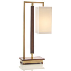 Contemporary Desk Lamps by The Classy Cottage
