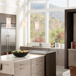 Kitchen & Cabinet Lighting : Find Pendant Lights, Under-Cabinet and Track Lighting Online