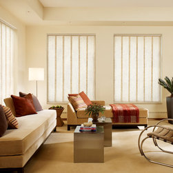 Hunter Douglas Skyline® - Hunter Douglas Skyline®