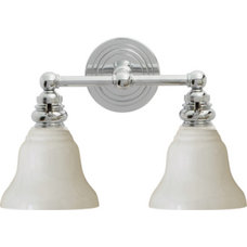 Traditional Bathroom Lighting And Vanity Lighting by Circa Lighting